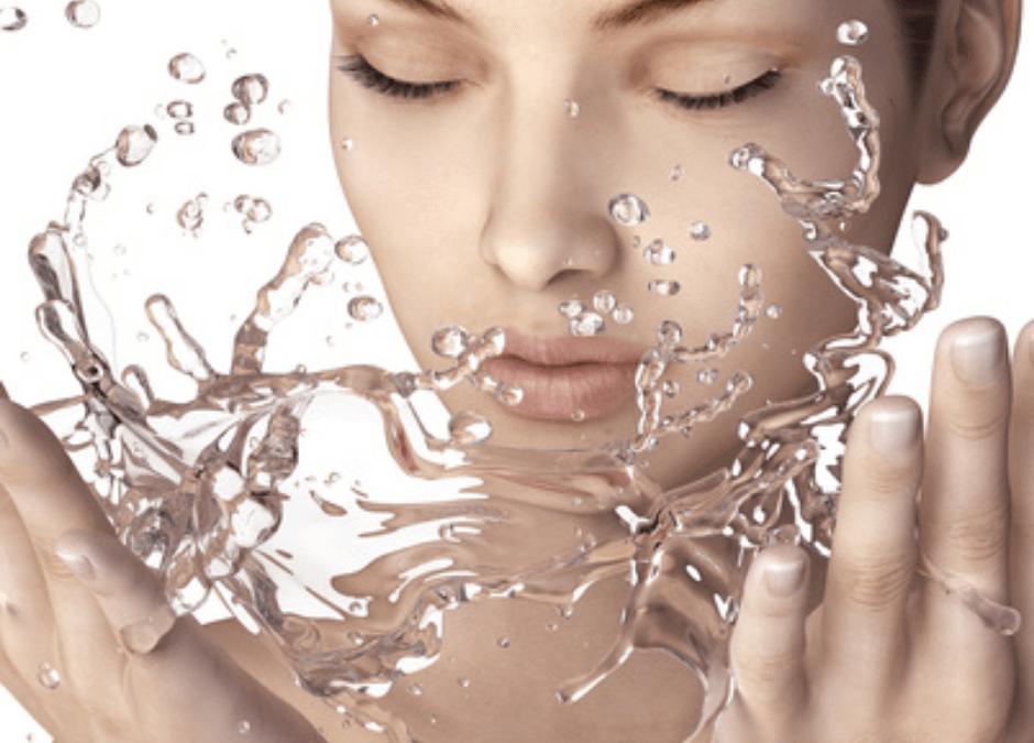 L'importanza della detersione quotidiana del viso